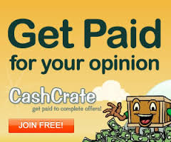make money with surveys cash crate payment proof