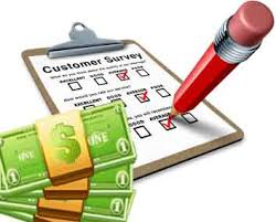 Make money with online surveys!